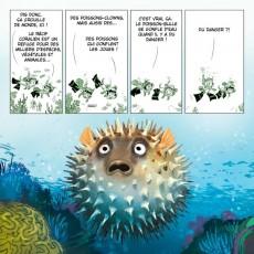 Extrait de Les petites histoires -3- Les petites histoires de la mer