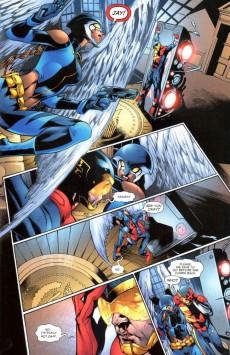 Extrait de Earth 2 (2012) -24VC- The Kryptonian Part 4