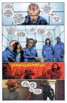 Extrait de Death of Wolverine: The Weapon X Program (2015) -5- Conclusion