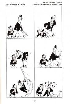 Extrait de Archives Hergé - Tome 2