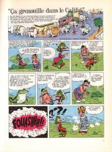 Extrait de Iznogoud -2b1983- Les complots du grand vizir Iznogoud