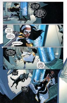 Extrait de Wolverines (2015) -6- Issue 6