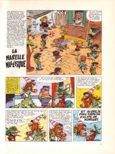Extrait de Iznogoud -10a1983- Iznogoud l'acharné