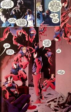 Extrait de Wolverines (2015) -5- Issue 5