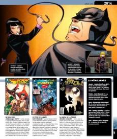 Extrait de (DOC) DC Comics - Batman -5- Les Chroniques de Batman