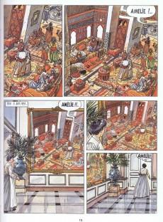 Extrait de Carnets d'Orient -2- L'année de feu