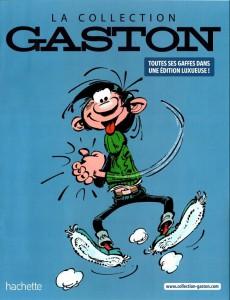 Extrait de Gaston - Idées noires - La collection (Hachette)  -4- Tome 4