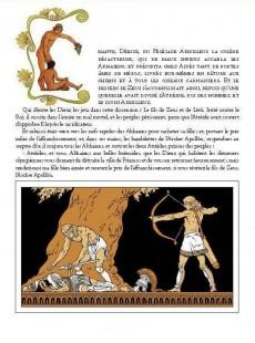 Extrait de (AUT) Martin, Jacques - L'Iliade