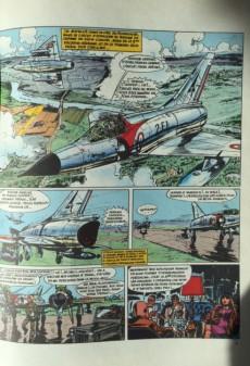 Extrait de Tanguy et Laverdure -10c85- Mission Spéciale