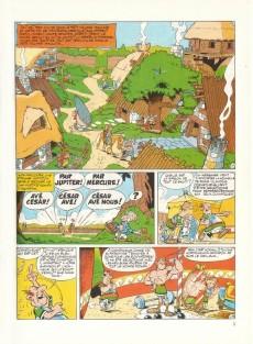 Extrait de Astérix -12a72- Astérix aux jeux olympiques