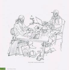 Extrait de Notre Mère la Guerre -HS2- Entre Histoire et Fiction. Autour de la bande dessinée Notre Mère la Guerre de Kris et Maël