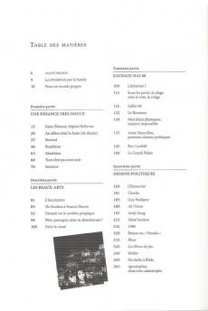 Extrait de La reconstitution -1- Livre 1 - 1947-1980