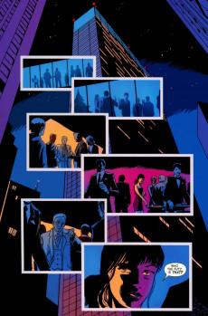 Extrait de Hawkeye (2012) -10- Untitled