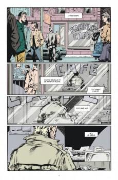 Extrait de Hellblazer (Garth Ennis présente) -1- Volume I