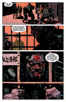 Extrait de Empire of the Dead : Act One (Marvel Comics - 2014) -1- Issue # 1