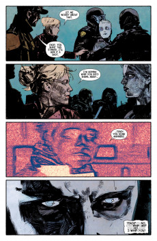 Extrait de Empire of the Dead : Act One (Marvel Comics - 2014) -2- Issue # 2