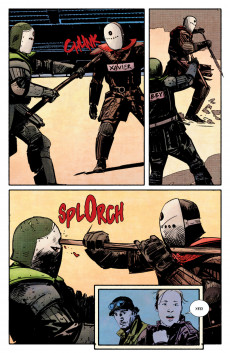 Extrait de Empire of the Dead : Act One (Marvel Comics - 2014) -3- Issue # 3