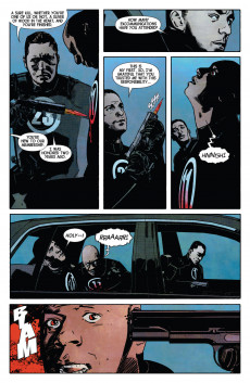 Extrait de Empire of the Dead : Act One (Marvel Comics - 2014) -4- Issue # 4