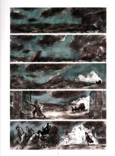 Extrait de Les grands Peintres -2- Goya