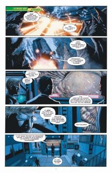 Extrait de Aquaman (DC Renaissance) -4- Tempête en eau trouble