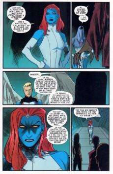 Extrait de Wolverines (2015) -7- Issue 7