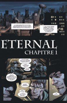 Extrait de Batman Eternal -1- Tome 1
