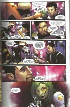 Extrait de Les gardiens de la Galaxie (Marvel Now!) -2- Angela