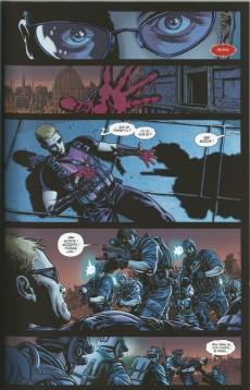 Extrait de Secret Avengers (Marvel Select) -1- Rêverie