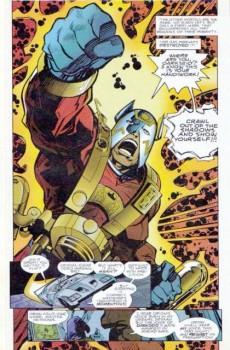 Extrait de Orion (Simonson, 2000) -2- ...for amber waves of grain!