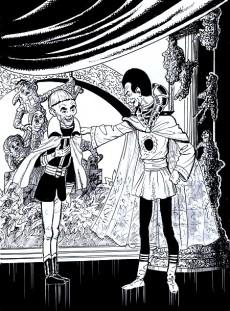 Extrait de Météor (1re Série - Artima) -10a- Guerre en utopie
