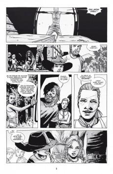 Extrait de Walking Dead -11a2011- Les chasseurs