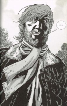 Extrait de Walking Dead -12a2011- Un monde parfait