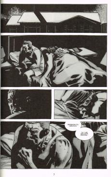 Extrait de Walking Dead -13a- Point de non-retour