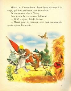 Extrait de (AUT) Funcken -a- Minou et Cassenoisette