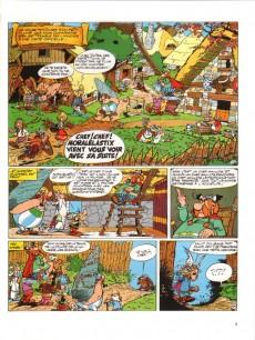 Extrait de Astérix -13d1988- Astérix et le chaudron