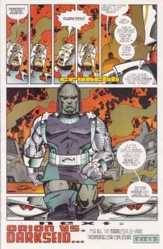 Extrait de Orion (Simonson, 2000) -4- Above the fruited plain...