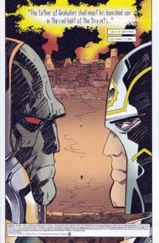 Extrait de Orion (Simonson, 2000) -5- Day of wrath