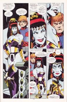 Extrait de Orion (Simonson, 2000) -6- The king is dead... long live the king!; the perfect servant