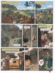 Extrait de Vasco -26- La cité ensevelie