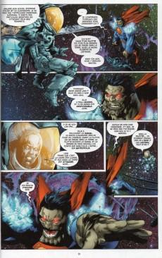 Extrait de Superman Saga -15- Numéro 15
