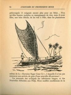 Extrait de (AUT) Craenhals - L'odyssée du professeur Moor