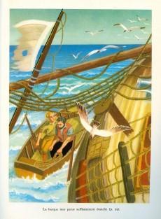 Extrait de (AUT) Craenhals - Les Robinsons du Pacifique