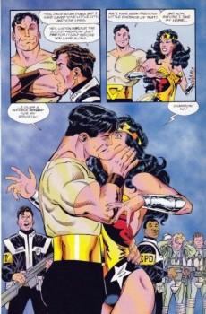 Extrait de Wonder Woman Vol.2 (DC comics - 1987) -115- The men who moved the world part 1
