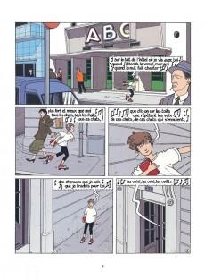 Extrait de Marion Duval -INT3- Tome 3
