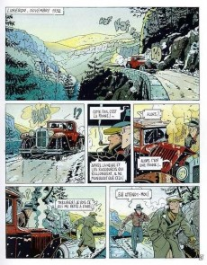 Extrait de Dick Hérisson -4a96- Le vampire de la coste