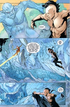 Extrait de Wolverines (2015) -9- Issue 9