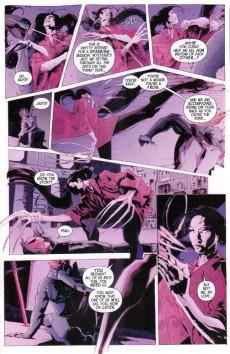 Extrait de Wolverines (2015) -10- Issue 10
