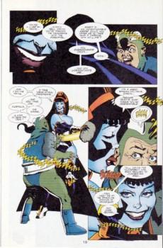 Extrait de Orion (Simonson, 2000) -7- Tough love!