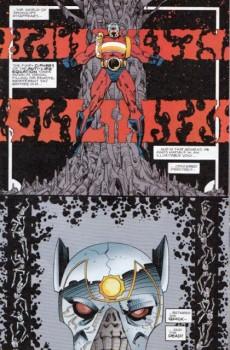 Extrait de Orion (Simonson, 2000) -8- The righteous treacheries of desaad! or orion rules!; dead end