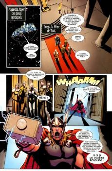 Extrait de Original Sin Extra -HS1- Thor & Loki : Le Dixième Royaume